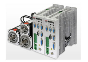 AC SERVO SYSTEMS SUPPLIERS